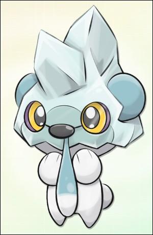 Ces deux Pokémon possèdent le même type et ont une génération d'écart entre eux. Qui sont-ils ?