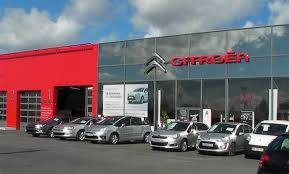 Modèles Citroën : réponses en images (2)