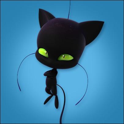 Comment s'appelle le kwami de Chat Noir ?