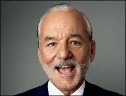 Ce célèbre et talentueux comédien américain se nomme Bill ...