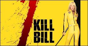 """Dans la saga cinématographique """"Kill Bill"""", quel acteur interprète le personnage du fameux Bill ?"""