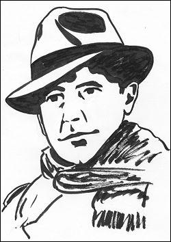 Quelle était la profession de Jean Moulin ?
