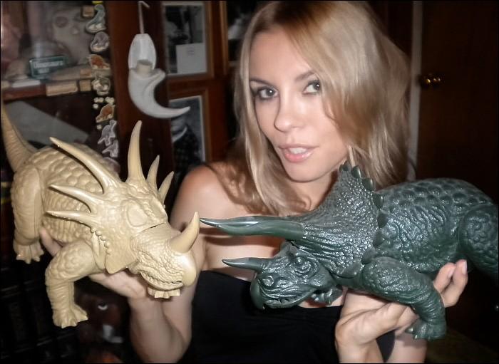 À quel clade ces deux dinosaures appartiennent-ils ?