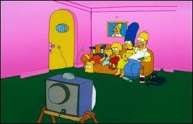 Combien de temps consacrez-vous environ par jour à regarder la télévision ?
