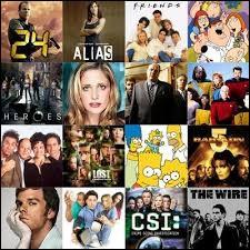 Deux épisodes de votre série préférée sont diffusées à la télévision un soir où vous ne pouvez pas regarder car vous avez un empêchement, que faites-vous ?