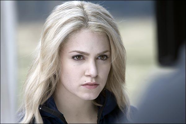 Quel incident arrive à Nikki Reed sur le tournage de twilight ?