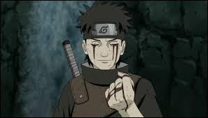 Qui est le meilleur ami de Shisui ?