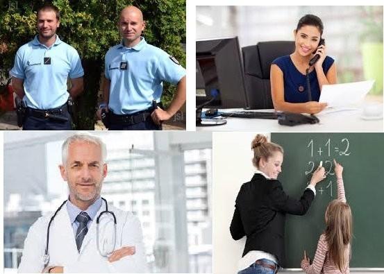 Quel métier est fait pour toi ?