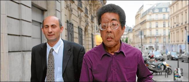Le chirurgien plasticien Laurent Lampieri a pratiqué avec succès une greffe partielle (partie basse du visage ) en 2010 sur un patient ... .
