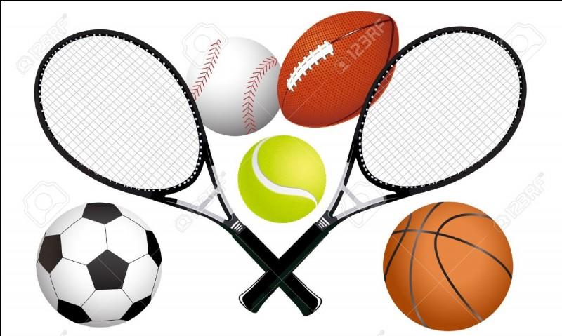 Aimes-tu le sport ?