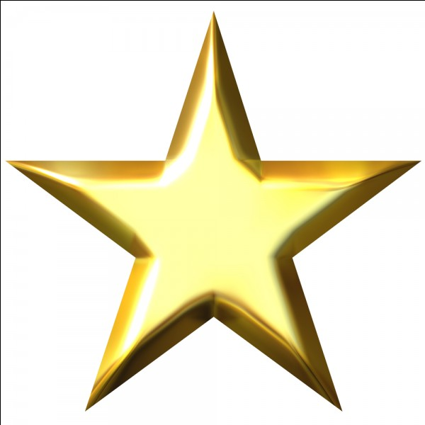 Quelle star préfères-tu ?