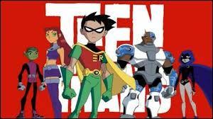 Qui sont les Titans ?