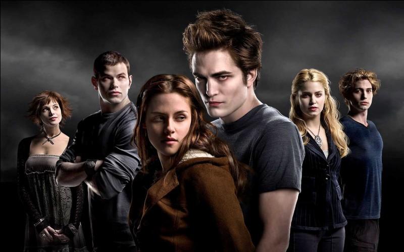 Bella et Edward ont-ils eu un enfant ensemble ?