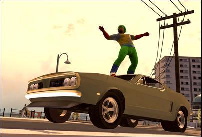 De quel jeu vidéo est cette image ?
