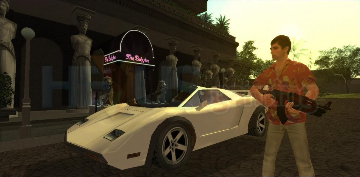 De quel jeu vidéo émane cette image ?