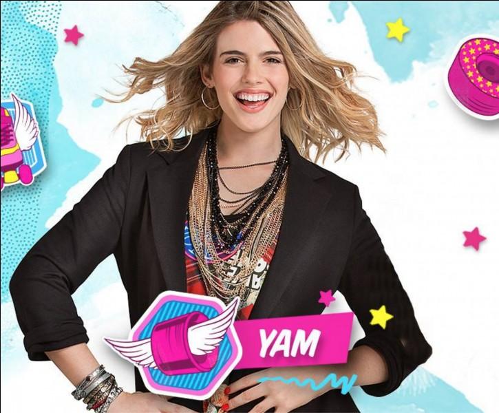 Pourquoi Yamila ne participera-t-elle pas à la compétition inter-continentale (épisode 80) ?