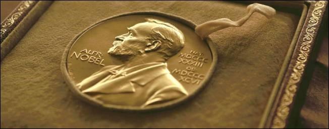 Société - Quel est le seul prix Nobel décerné à Oslo et non à Stockholm comme tous les autres ?