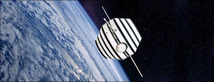 Science - Comment le premier satellite français a-t-il été baptisé ?