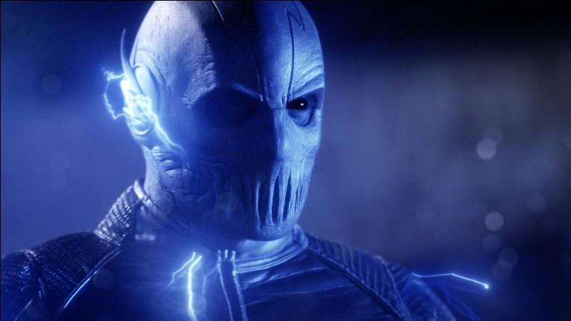 """Qui est la nouvelle menace dans la saison 2 de """"The Flash"""" ?"""