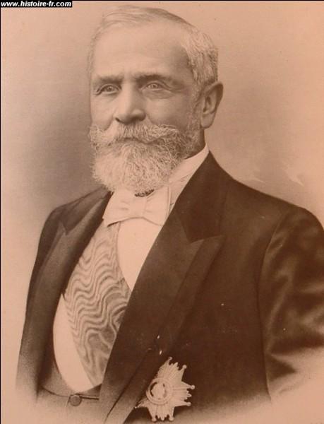Qui était Président de la République lors du second jugement et de la grâce de Dreyfus ?