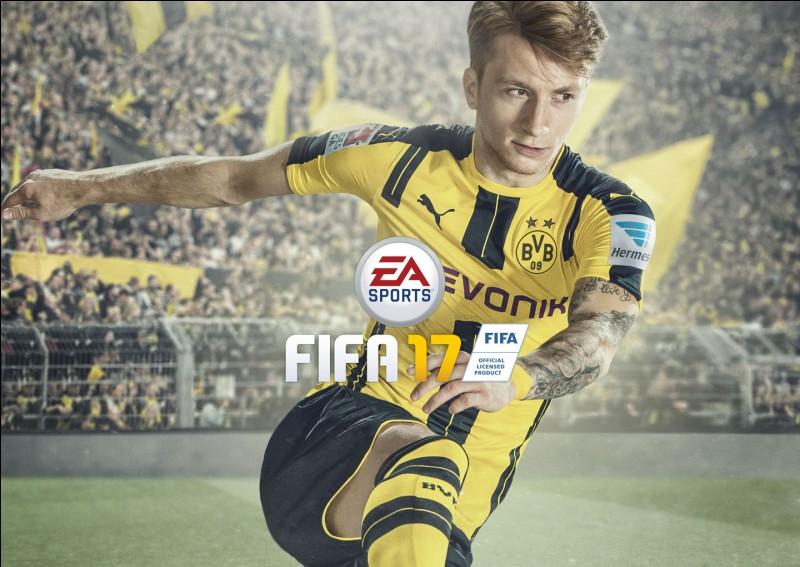 Y a-t-il possibilité de jouer à deux dans un entraînement sur ''FIFA 17'' sur PS3 ?