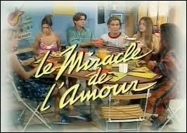 """De quel sictom français """"Le Miracle de l'amour"""" est-il la suite ?"""