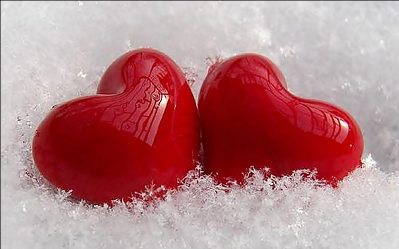 Combien y a-t-il de cases ''amour'' ?