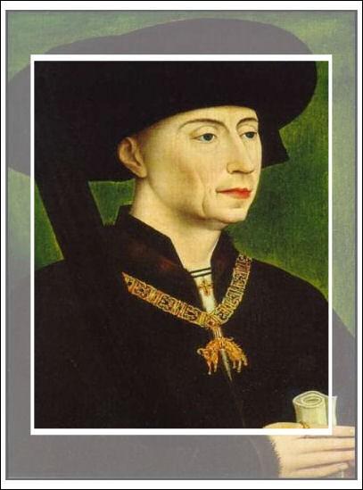Qui fut le premier à porter le titre de Grand-Duc d'Occident en 1435 ?