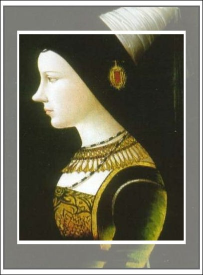 Qui était le père de Marie de Bourgogne ?