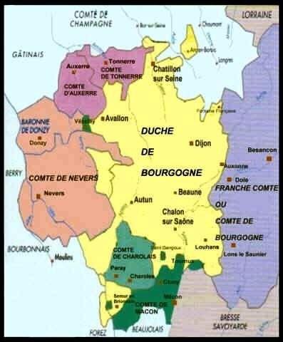 En 1482, dans quelle ville fut signé le traité qui décida du sort du duché de Bourgogne ?