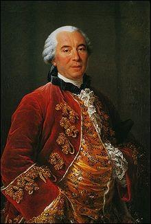De quel naturaliste né en 1707 la commune de Montbard est-elle fière ?