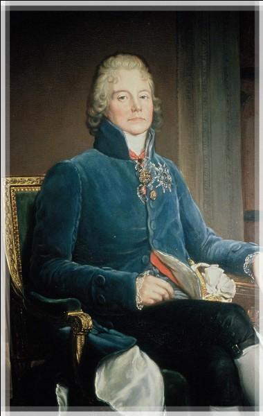 Qui fut évêque d'Autun en 1788 ?