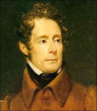 Quel poète mâconnais fut un homme politique du XIXe siècle ?