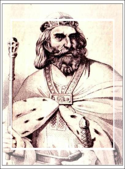 Quel fils de duc de Bourgogne fut élu roi des Francs en 923 ?
