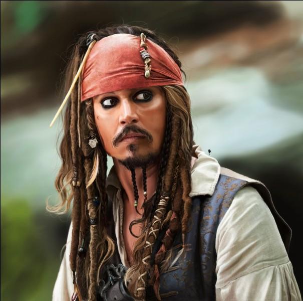 Quel est le plus précieux objet que possède Jack Sparrow ?