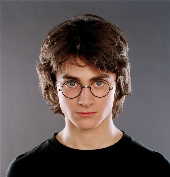 De quoi le trio, composé de Harry Potter, Ronald Weasley et Hermione Granger, tente-il d'empêcher Voldemort ?