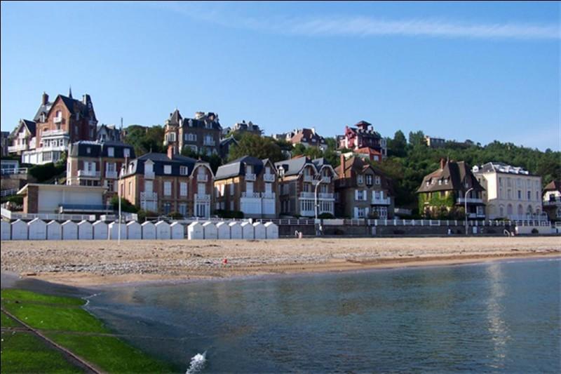 Villers-sur-mer se trouve sur :