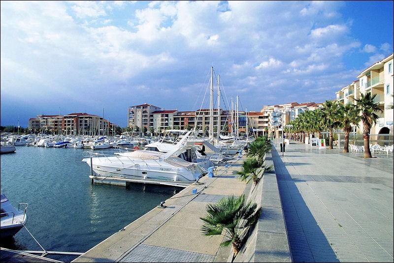 Argelès-sur-mer se trouve sur :