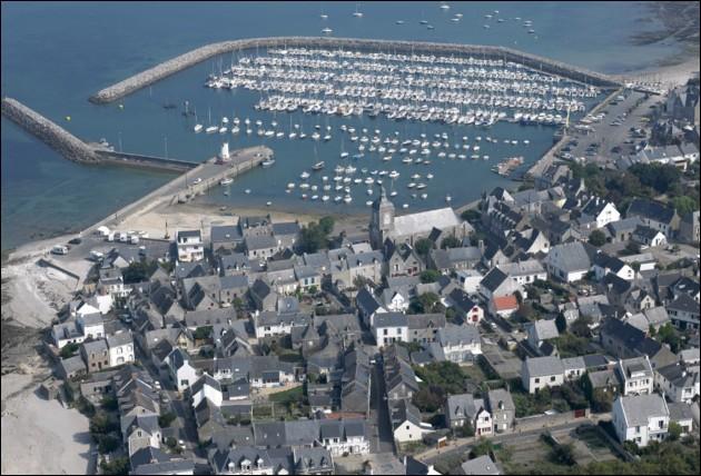 Piriac-sur-mer se trouve sur :