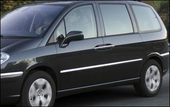 De quelle voiture provient cet élément ?