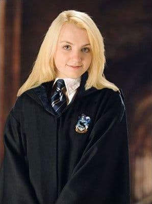 Harry Potter : Luna Lovegood ( 2)