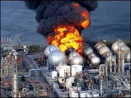 En quelle année a eu lieu l'accident nucléaire de Fukushima ?