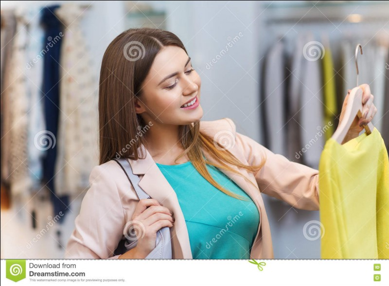 Quel genre de style as-tu ?
