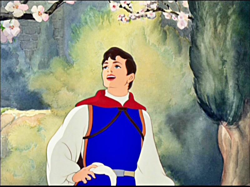 De qui ce prince est-il le prétendant ?