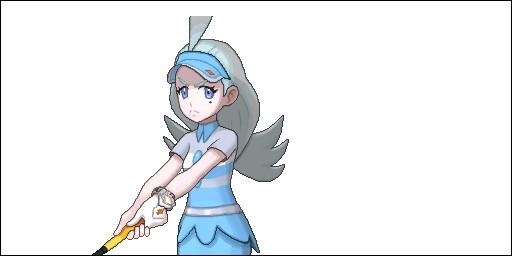 Comment se nomme ce membre du Conseil des 4 de Soleil et Lune qui utilise des Pokémon de type Vol ?