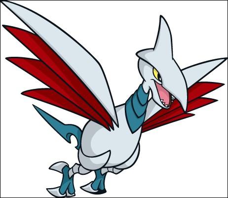 Lequel de ces champions d'arène possède ce Pokémon ?