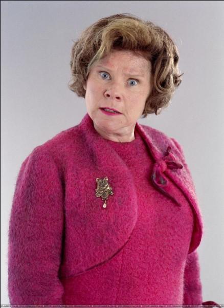 Durant la cinquième année de Harry, comment s'appelle l'examen passé ?