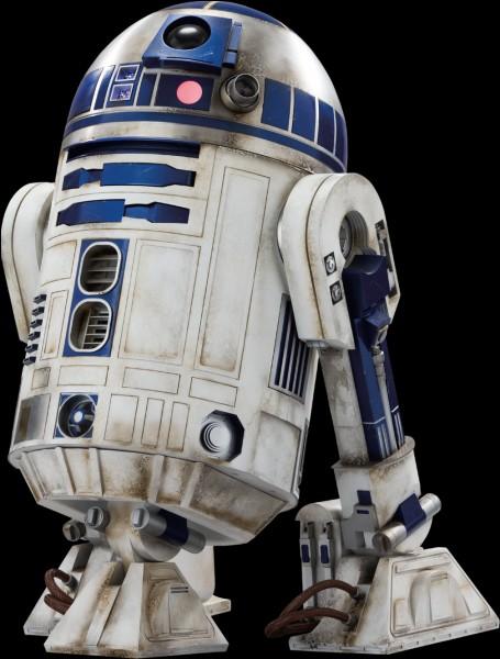 Comment s'appelle le droïde astro-mécanicien de la reine Amidala ? (image)