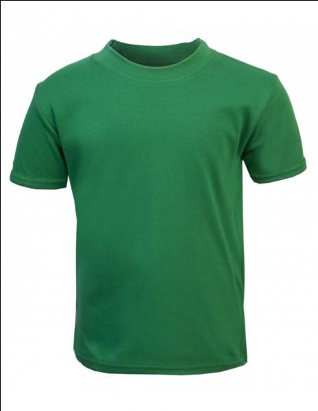 Quel t-shirt mettras-tu demain ?
