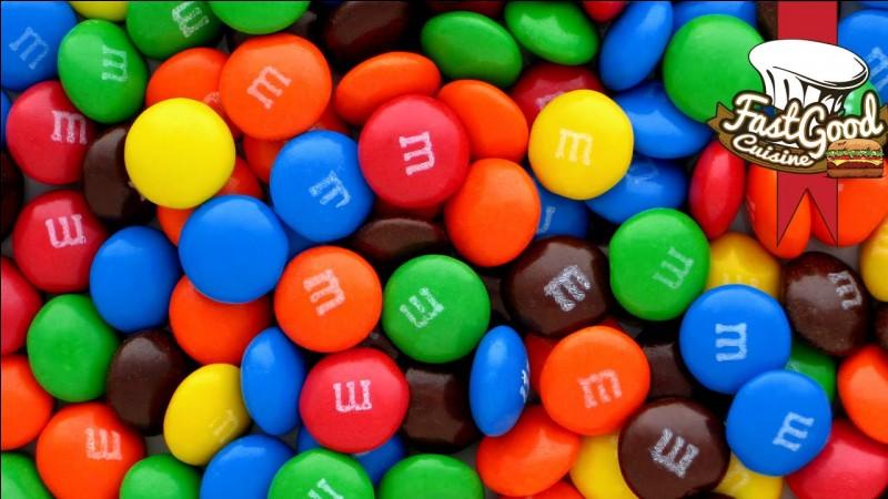 Ces bonbons s'appellent des : 2 réponses